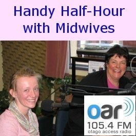 Handy Half Hour With Midwives