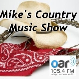 Mike's Country Show