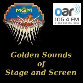 Golden Sounds of Stage and Screen