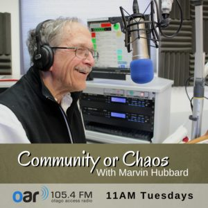 Community or Chaos