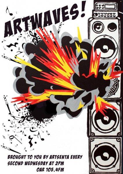 Artwaves
