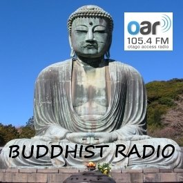 Buddhist Radio (English)