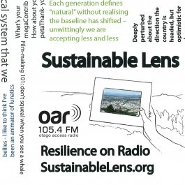 Sustainable Lens