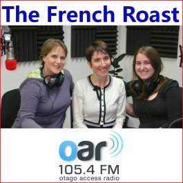 The French Roast