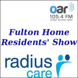 Fulton Home Residents' Show