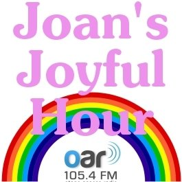 Joan's Joyful Hour