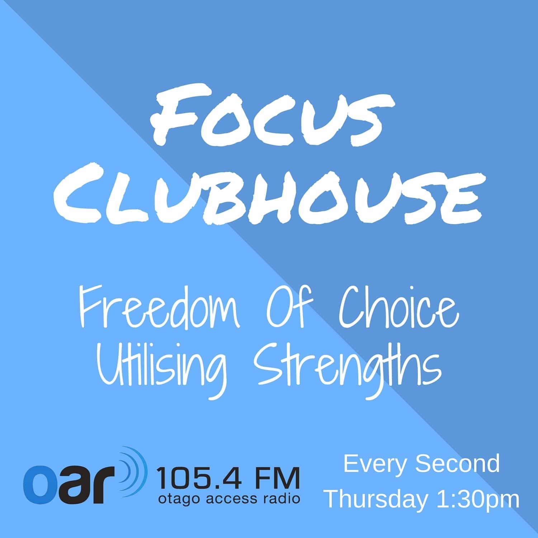 Focus Vocational Services Radio