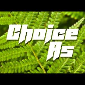 PCST_ChoiceAs
