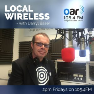 Local Wireless with Darryl Baser