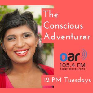 The Conscious Adventurer