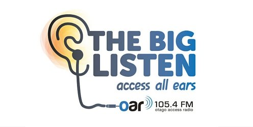 The Big Listen Events