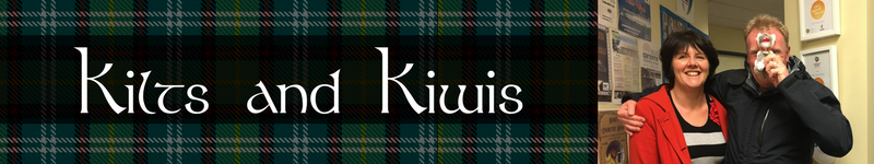 Kilts and Kiwis