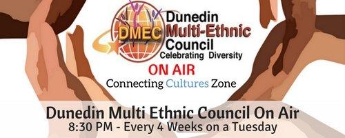 Dunedin Multi Ethnic Council On Air