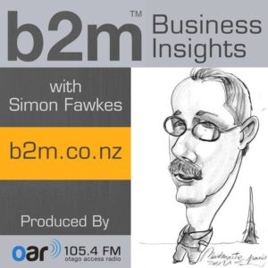 PCST_B2M Business Insights