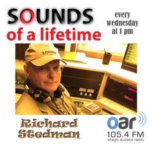 Sounds Of A Lifetime with Richard Stedman
