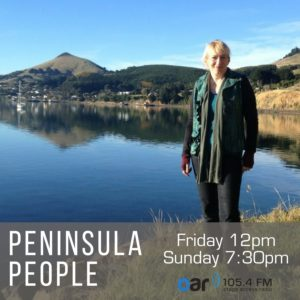 Peninsula People