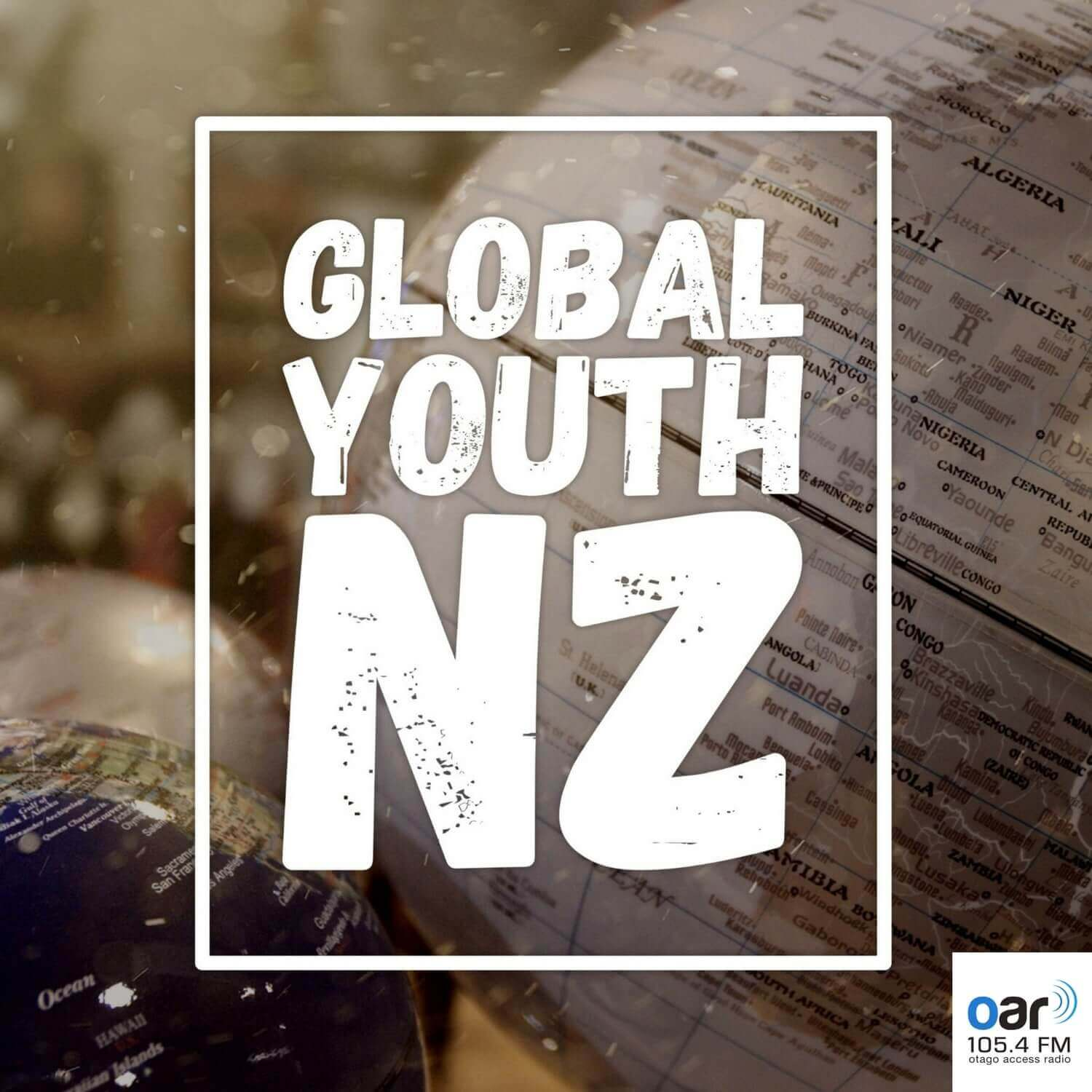 Global Youth NZ on Youth Zone