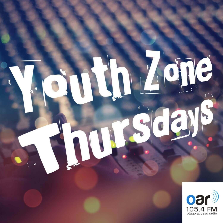 Youth Zone Thursdays