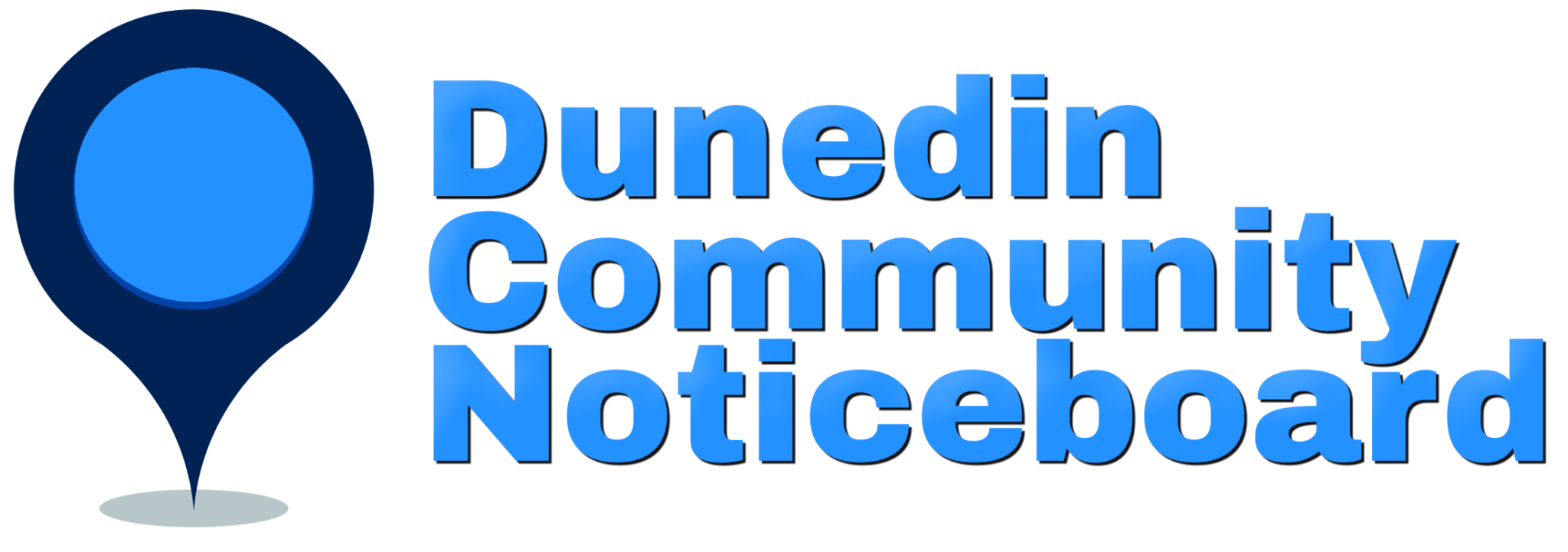 Dunedin Community Noticeboard