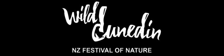 Wild Dunedin Podcast