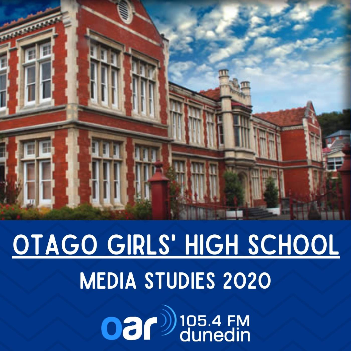 Otago Girls' High School Shows
