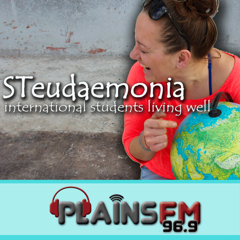 STeudaemonia – International Students Living Well