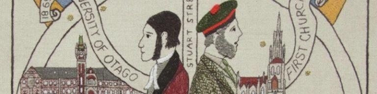 Lasting Impression: The Scottish Diaspora Tapestry Project
