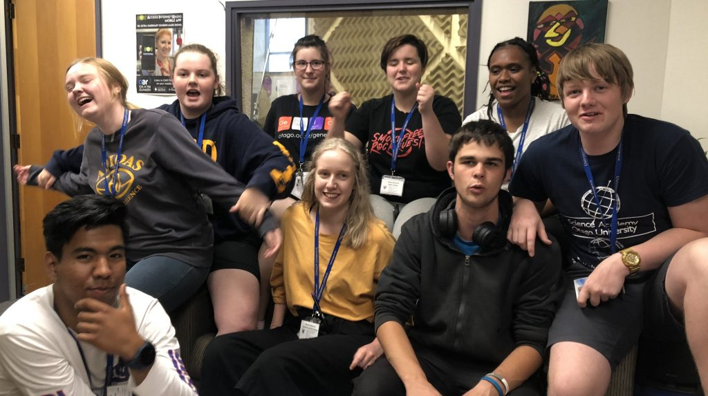 Science Academy Podcasts