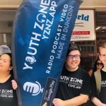 New App Features Youth Podcasts