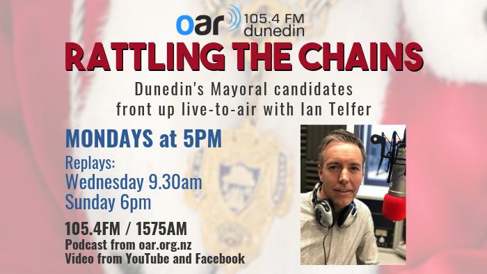 OAR FM Dunedin