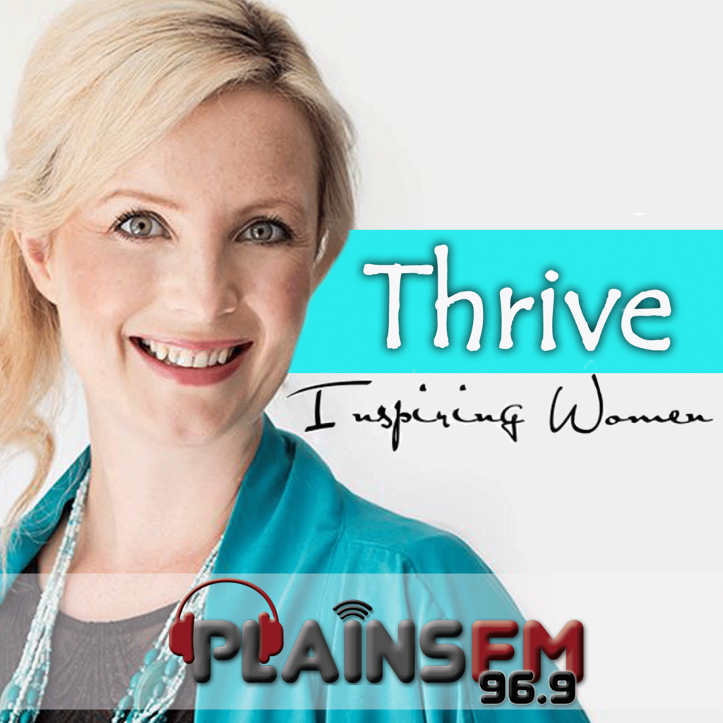 Thrive - Inspiring Women