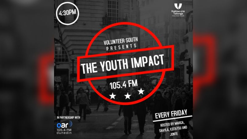 Youth Impact with Volunteer South